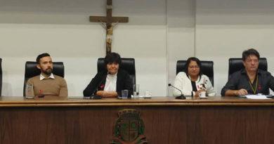II Encontro Municipal de Combate á AIDS/HIV revela 34 casos em Taboão da Serra