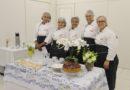 Escola Municipal de Gastronomia possibilita novas oportunidades para moradores de Taboão