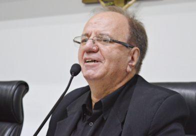 Vice Prefeito Laércio Lopes comenta sobre a campanha do Janeiro Roxo