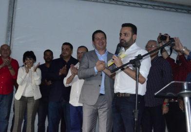 Veja a trajetória de Ney Santos, padrinho político do B.I.H, seus vereadores em Taboão da Serra