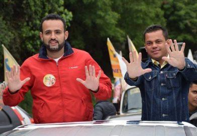 Ney Santos exonera Léo Novais e planeja trocar comando de várias secretarias no Embu