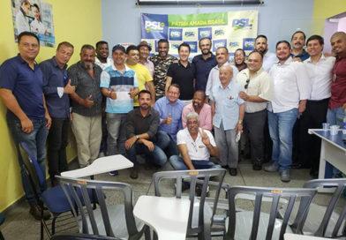 """""""PSL"""" projeta protagonismo em Taboão da Serra em 2020, afirma Dr. Ronaldo Dias"""