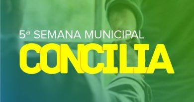 5ª Semana do Concilia Embu oferece oportunidade para colocar as contas em dia