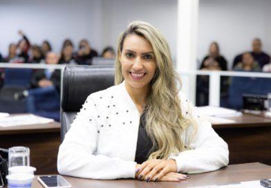 Vereadora Priscila Sampaio traz para Taboão mais de 4 milhões de reais em verbas
