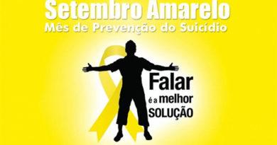 Entenda a importância do Setembro Amarelo na prevenção do suicídio