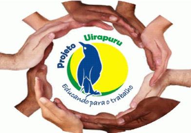 Escola do Legislativo de Taboão leva palestra para jovens do Projeto Uirapuru