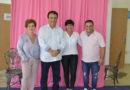 Vereador Alex Bodinho exalta o Dia Municipal do Agente Comunitário de Saúde em Taboão da Serra