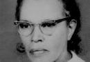Maria Antonieta, professora e vereadora em Embu das Artes