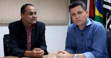 TV Pirajuçara: Marcos Paulo avalia seus 9 meses como presidente da Câmara de Taboão da Serra