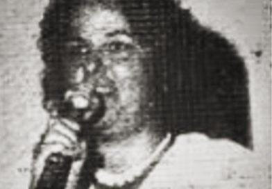 Professora Maria Alice: a vereadora que virou nome de escola