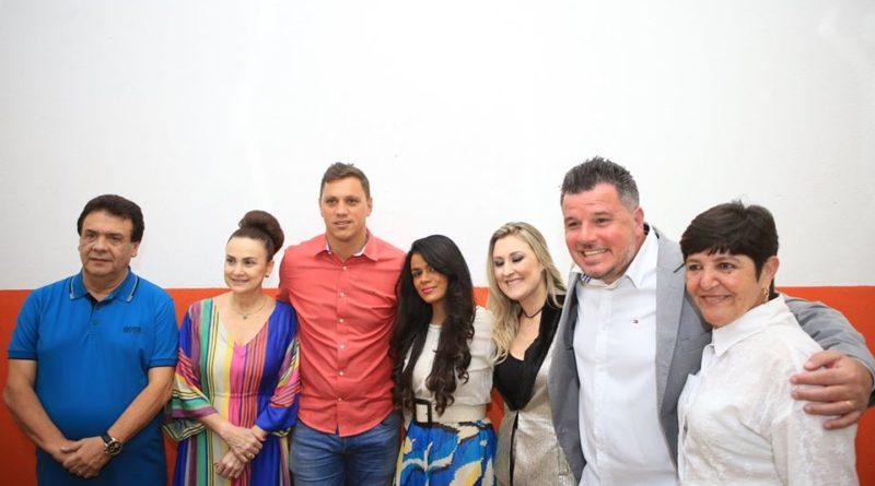 Comunhão Plena comemora 13 anos com show de Damares e Tom Carfi em Taboão da Serra