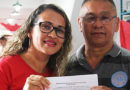 PT de Embu oficializa vereadora Rosângela Santos como pré candidata a prefeita