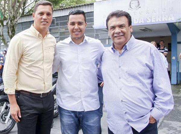 Fernando Fernandes deverá anunciar Engenheiro Daniel como pré-candidato á prefeito pelo PSDB de Taboão da Serra
