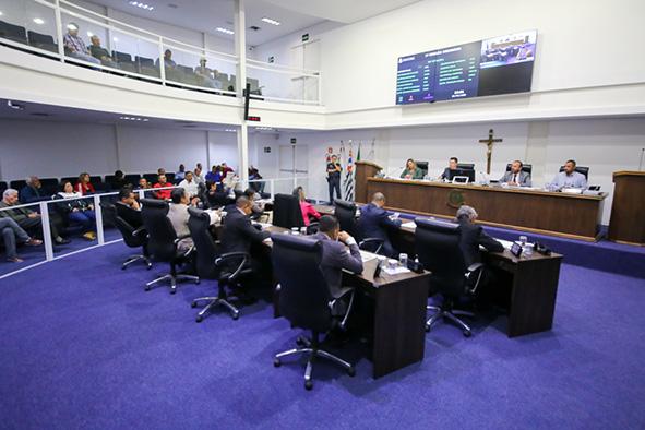 Câmara de Taboão realiza Ação de Arrecadação para ajudar vítimas das enchentes