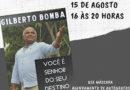 Gilberto Bomba mostra que você é o senhor do seu destino