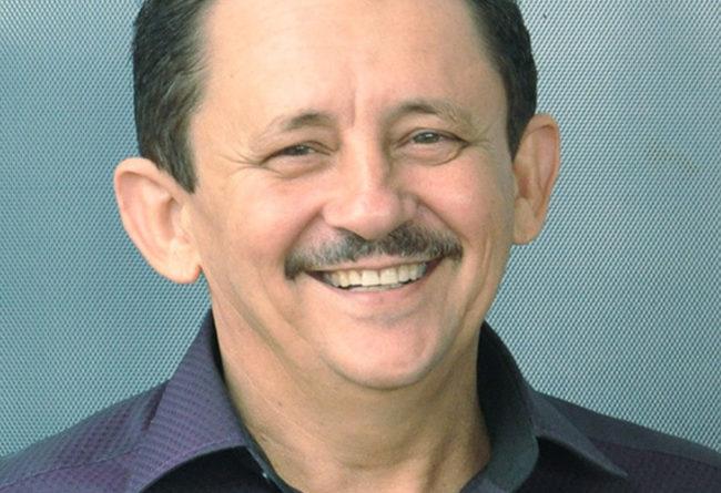 Geraldo Cruz em busca do legado perdido em Embu das Artes