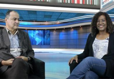Kátia Trindade e a proposta do PSOL para o governo de Itapecerica da Serra
