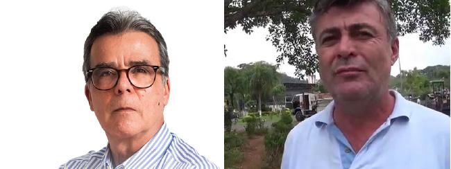 Capitão Lener e Fernandão continuam sub judice nas eleições de São Lourenço da Serra