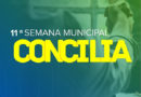 Regularize débitos com a Prefeitura; 11ª Concilia Embu ocorre de 23/11 a 04/12