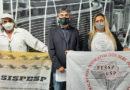 Sindicalistas e PSOL pedem Impeachment do Governador Dória