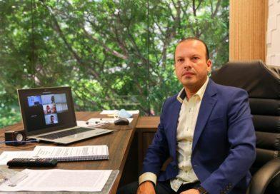 Câmara Municipal de Taboão da Serra define comissões permanentes para o biênio 2021/2022