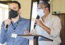 Secretaria de Educação de Itapecerica da Serra realiza reunião com Diretores das Escolas da Rede Municipal