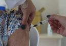 Taboão inicia a vacinação contra Covid 19 em idosos com 63 anos