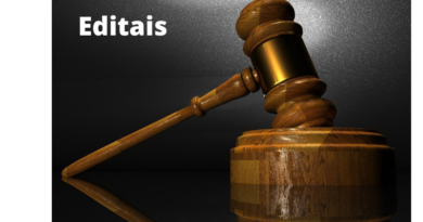 Edital – Assembleia Geral de Constituição da Associação Beneficente Ombro Amigo – ABOA 2