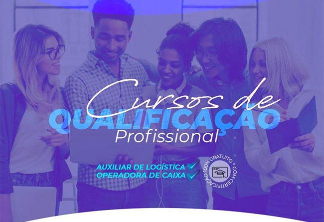 Via Rápida oferece qualificação profissional gratuita para moradores de Taboão da Serra