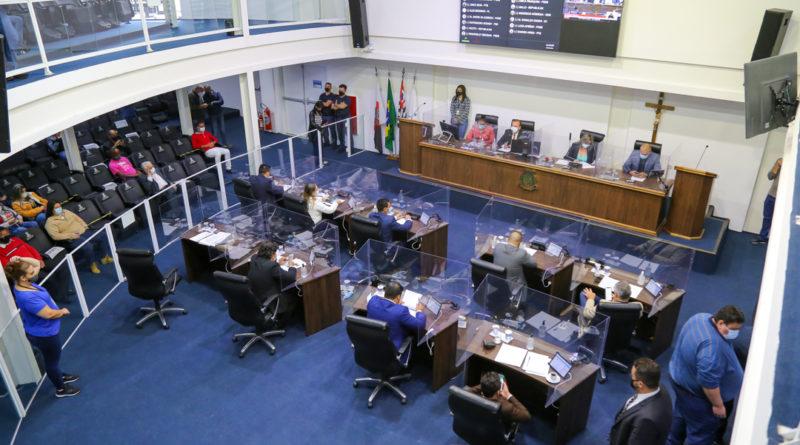 """Entrega do """"Título de Cidadão Taboanense"""" acontece na próxima quinta-feira, 21/10"""