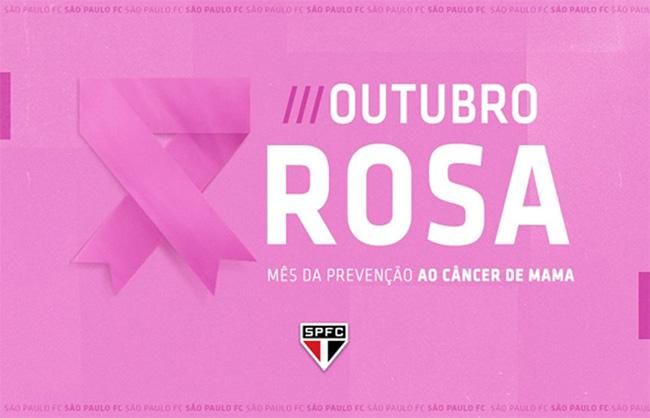 São Paulo terá programação especial com exames preventivos em combate ao câncer de mama